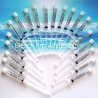 whitening gel 20 dispensers 22% peroxide plus 4 FREE
